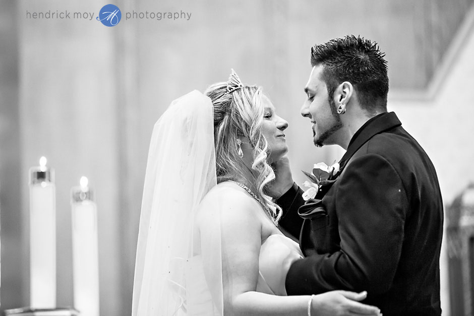 SAINT KATERI TEKAKWITHA church wedding pictures