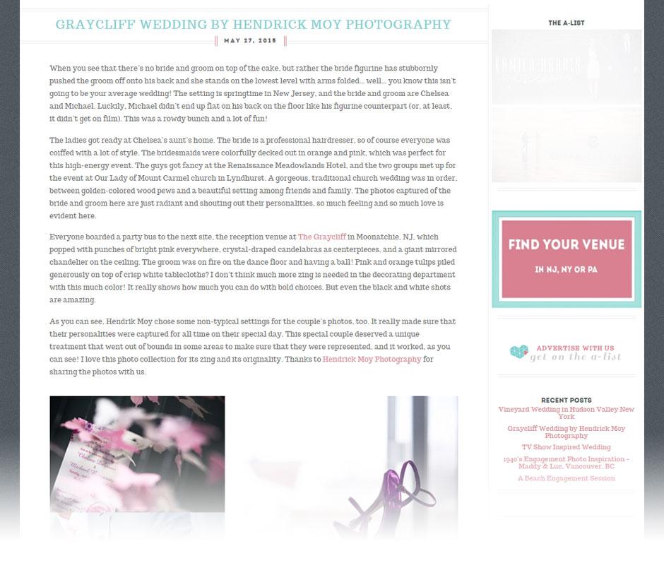 top featured nj wedding photographer graycliff