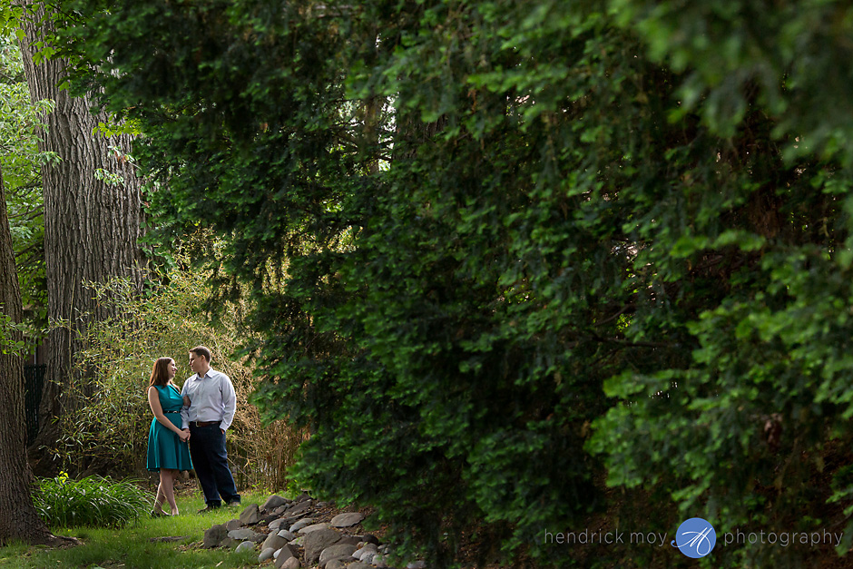 engagement pictures in midland park nj