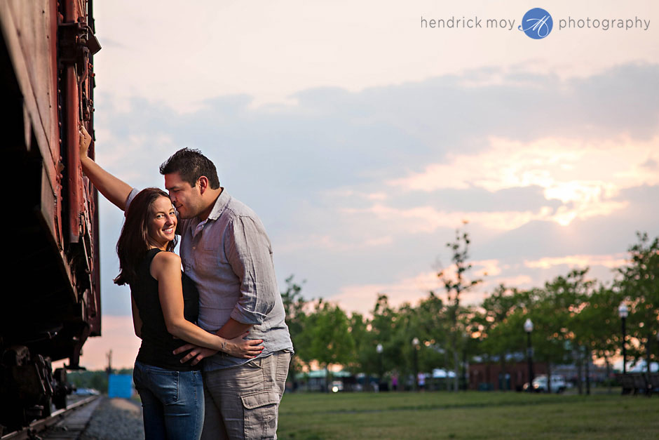 nj engagement pictures liberty state park hendrick moy