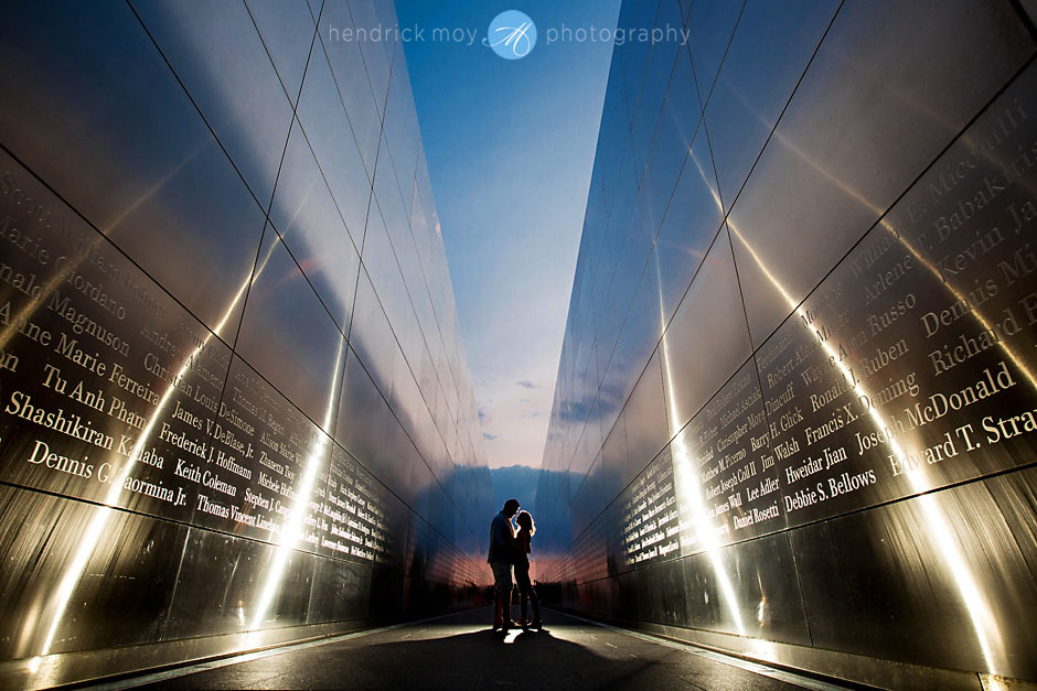 liberty state park engagement photography hendrick moy