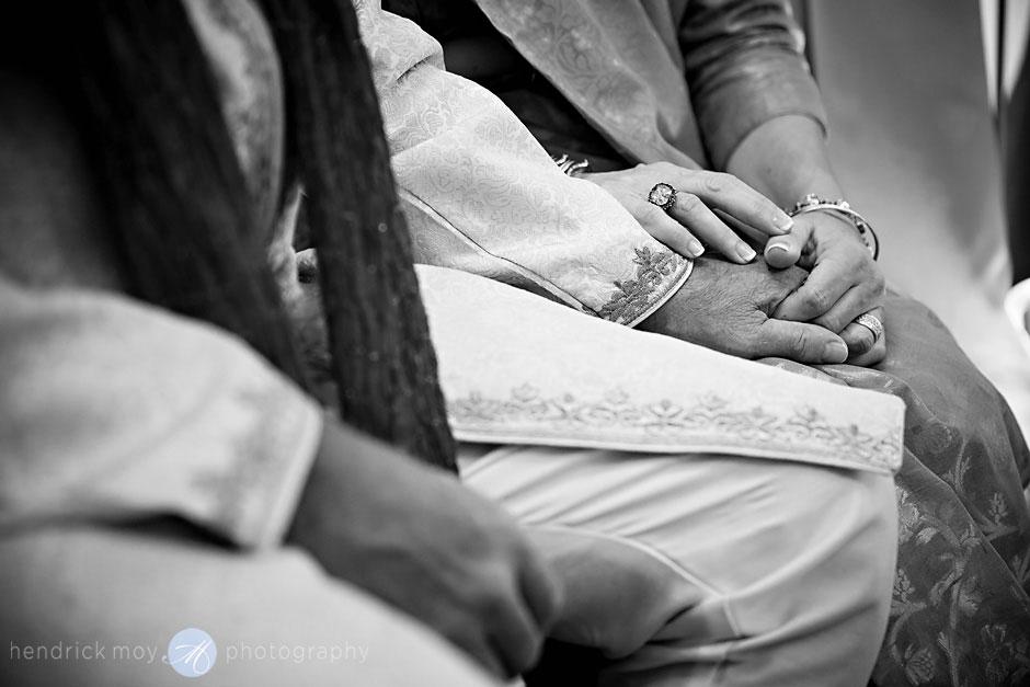 hudson valley ny indian wedding ceremony hendrick moy photography