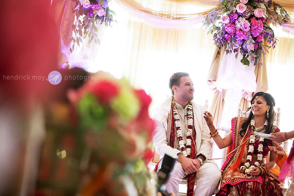 indian wedding ceremony photographer hudson valley ny