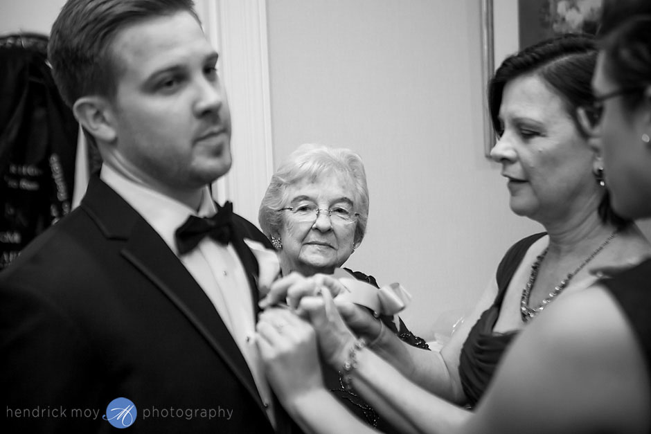 groom getting ready poughkeepsie grandview ny