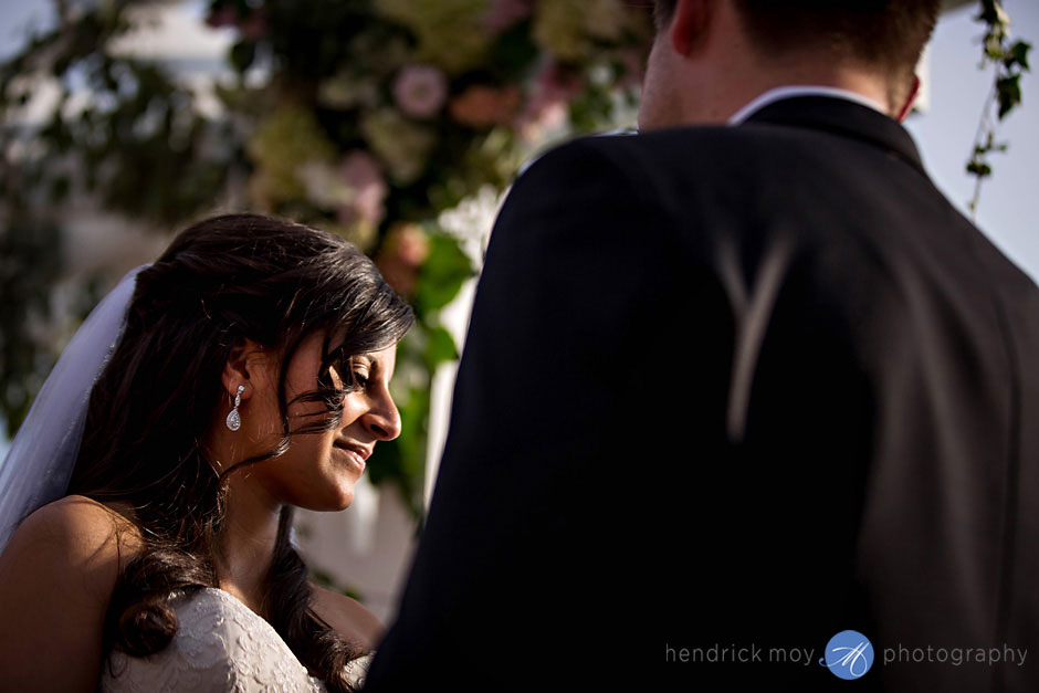 poughkeepsie wedding ceremony grandview ny hendrick moy