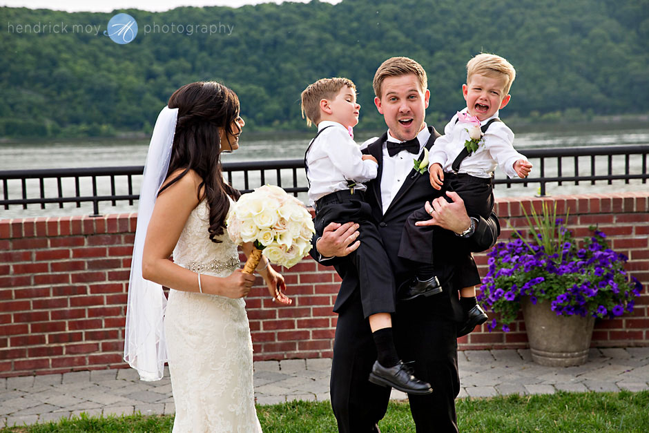 wedding photographer grandview ny hendrick moy