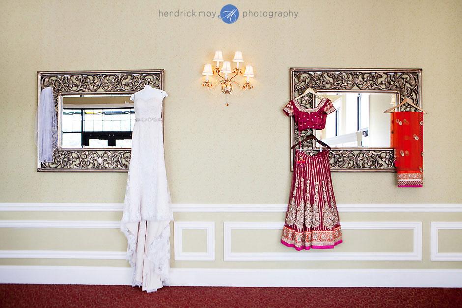 indian wedding dress hendrick moy photography grandview ny