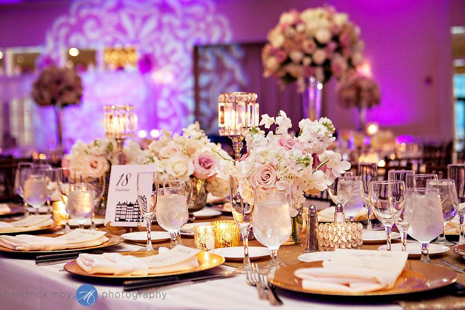 wedding centerpieces poughkeepsie wedding grandview ny