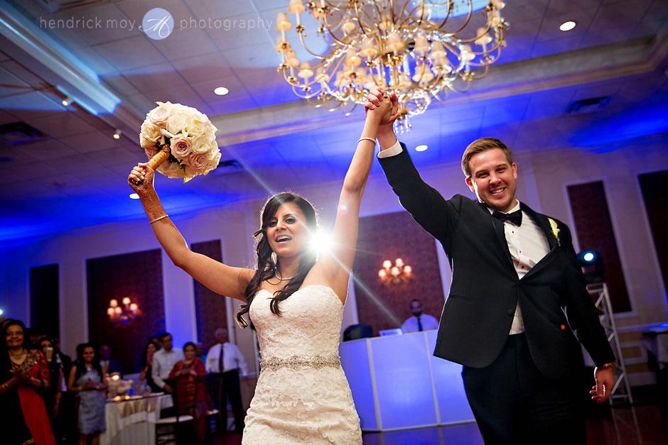 bride groom entrance grandview events ny