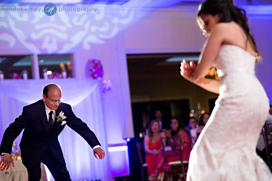 father daughter dance hudson valley ny grandview wedding