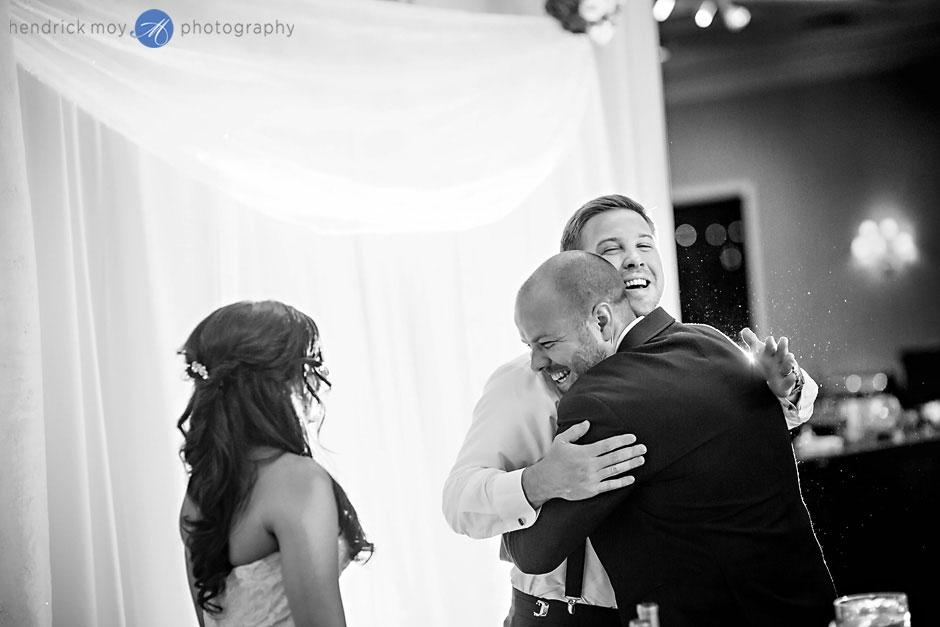 best man speech hudson valley wedding ny