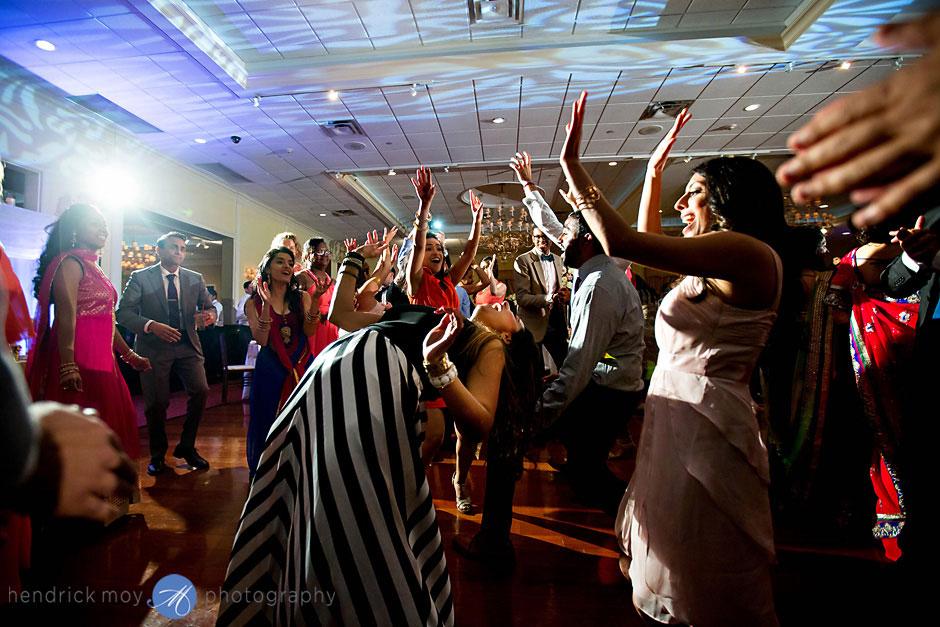 grandview wedding reception hendrick moy photography ny