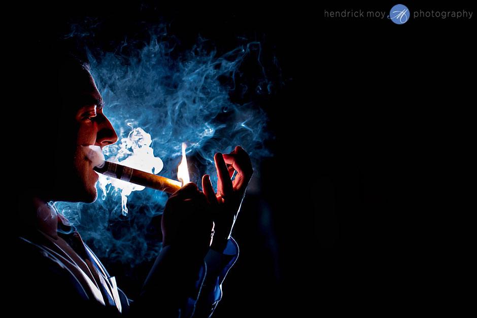 smokey cigar photo hendrick moy photography ny