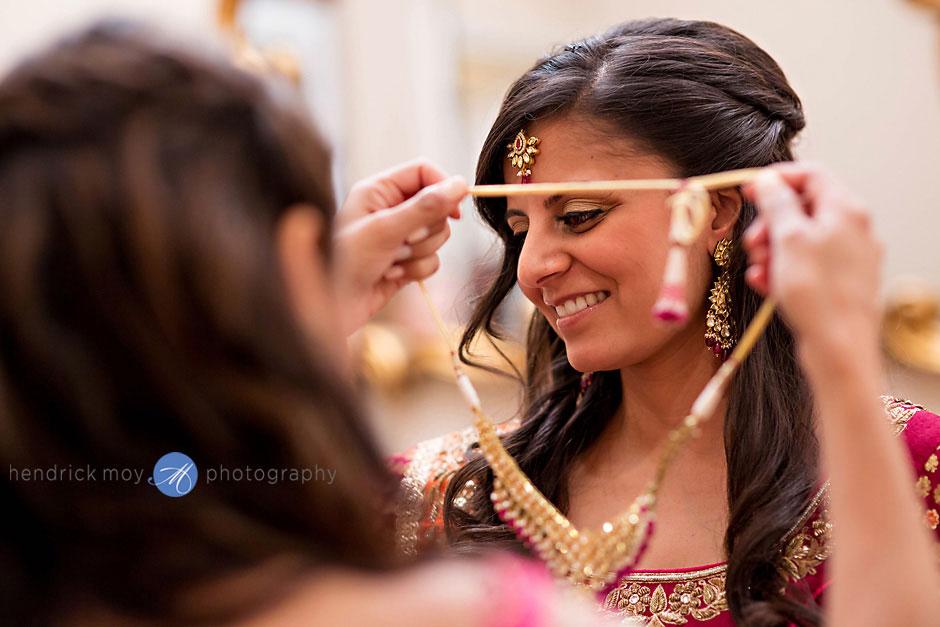 indian bridal prep grandview poughkeepsie wedding photography hendrick moy