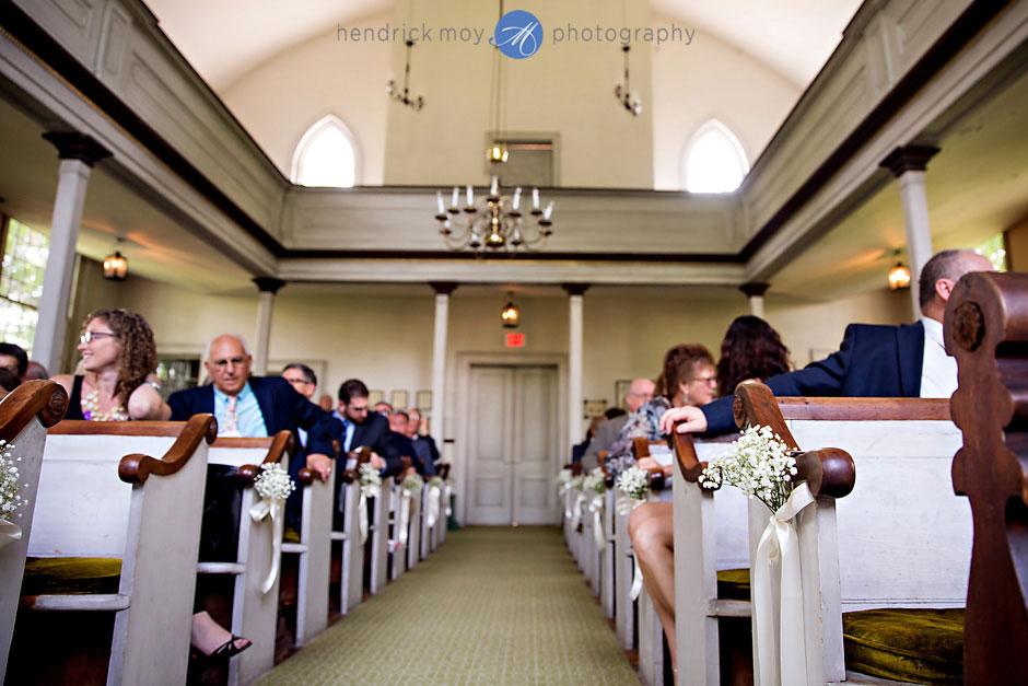 old school baptist church warwick ny wedding