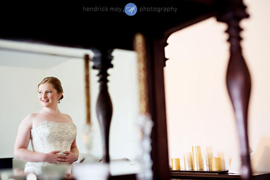 bridal portrait new york wedding photographer hendrick moy