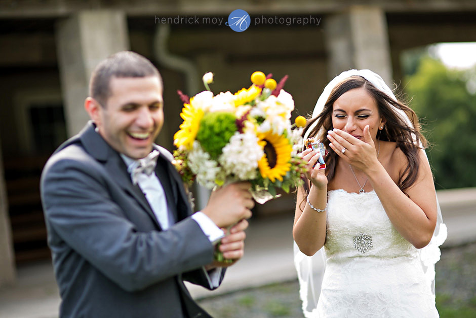 mountain view manor wedding glen spey ny