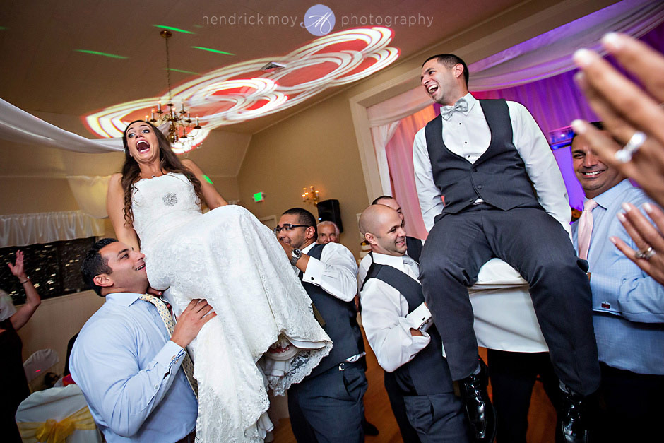 mountain view manor jewish wedding