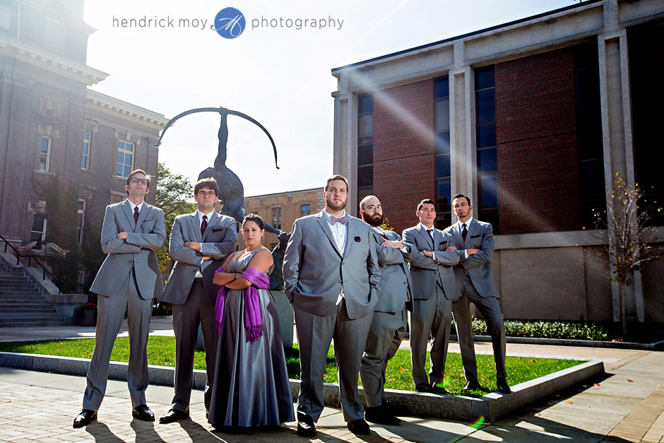 syracuse university wedding pictures hendrick moy