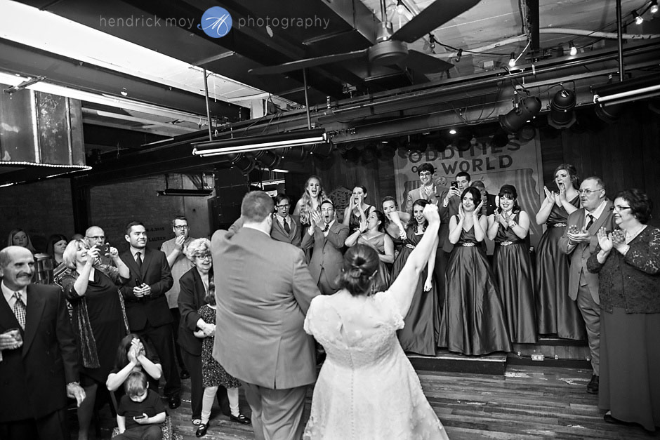 syracuse ny wedding photographer
