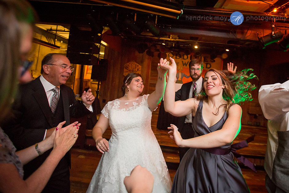 wedding syracuse ny dinosaur bbq hendrick moy photography