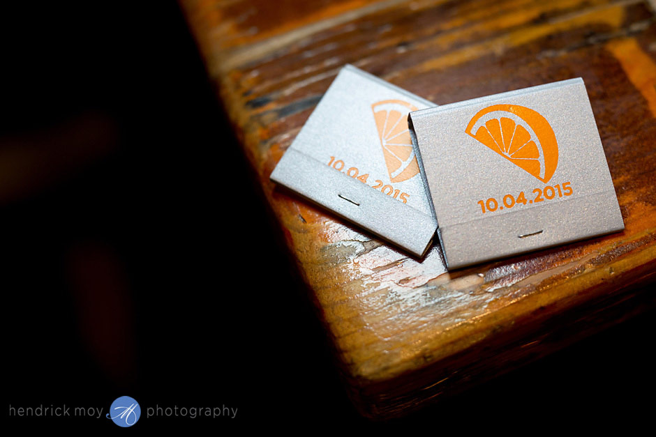 ny wedding details matchbooks photography hendrick moy