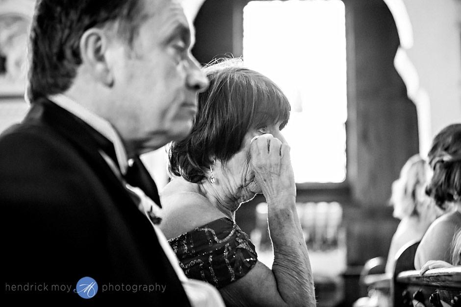wedding ceremony st patricks church southold ny