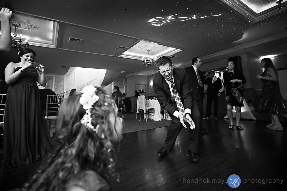 ramsey golf and country club wedding photography