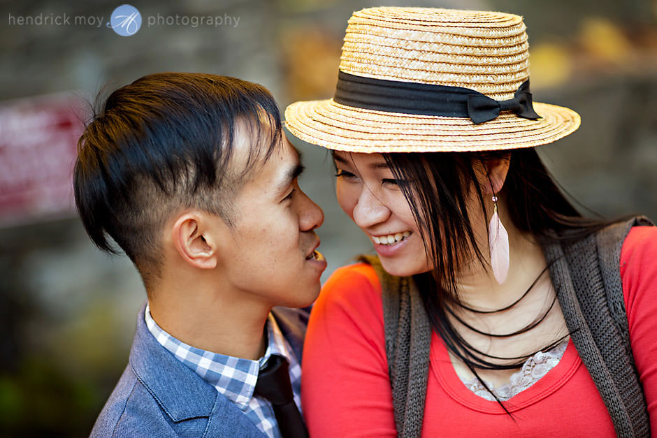 new paltz engagement photographer hendrick moy