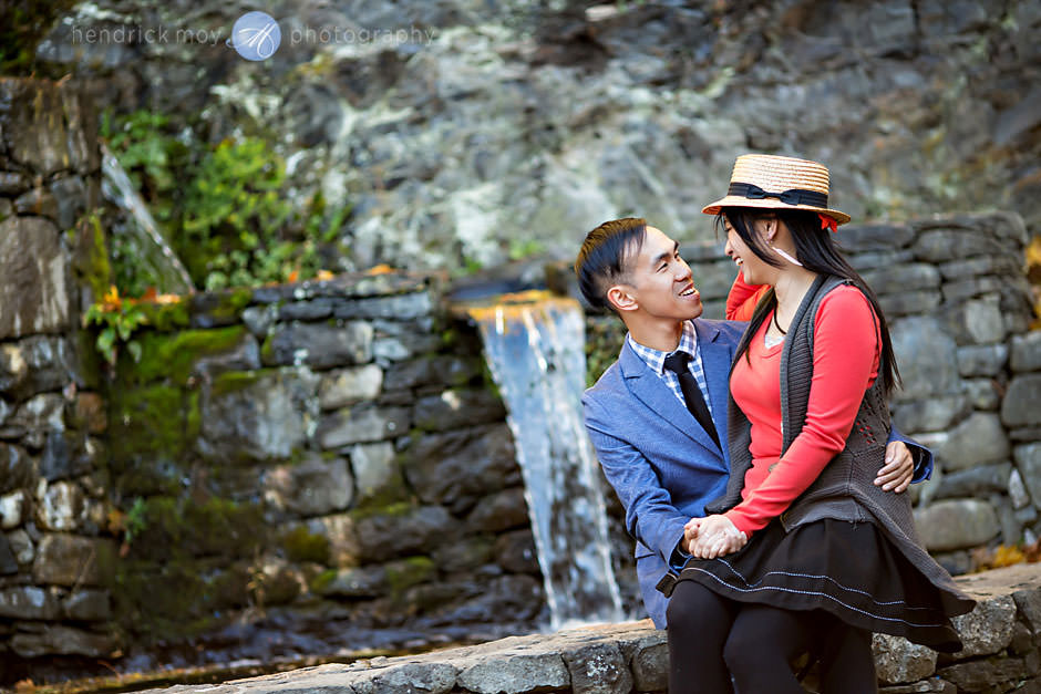 engagement photography in new paltz ny