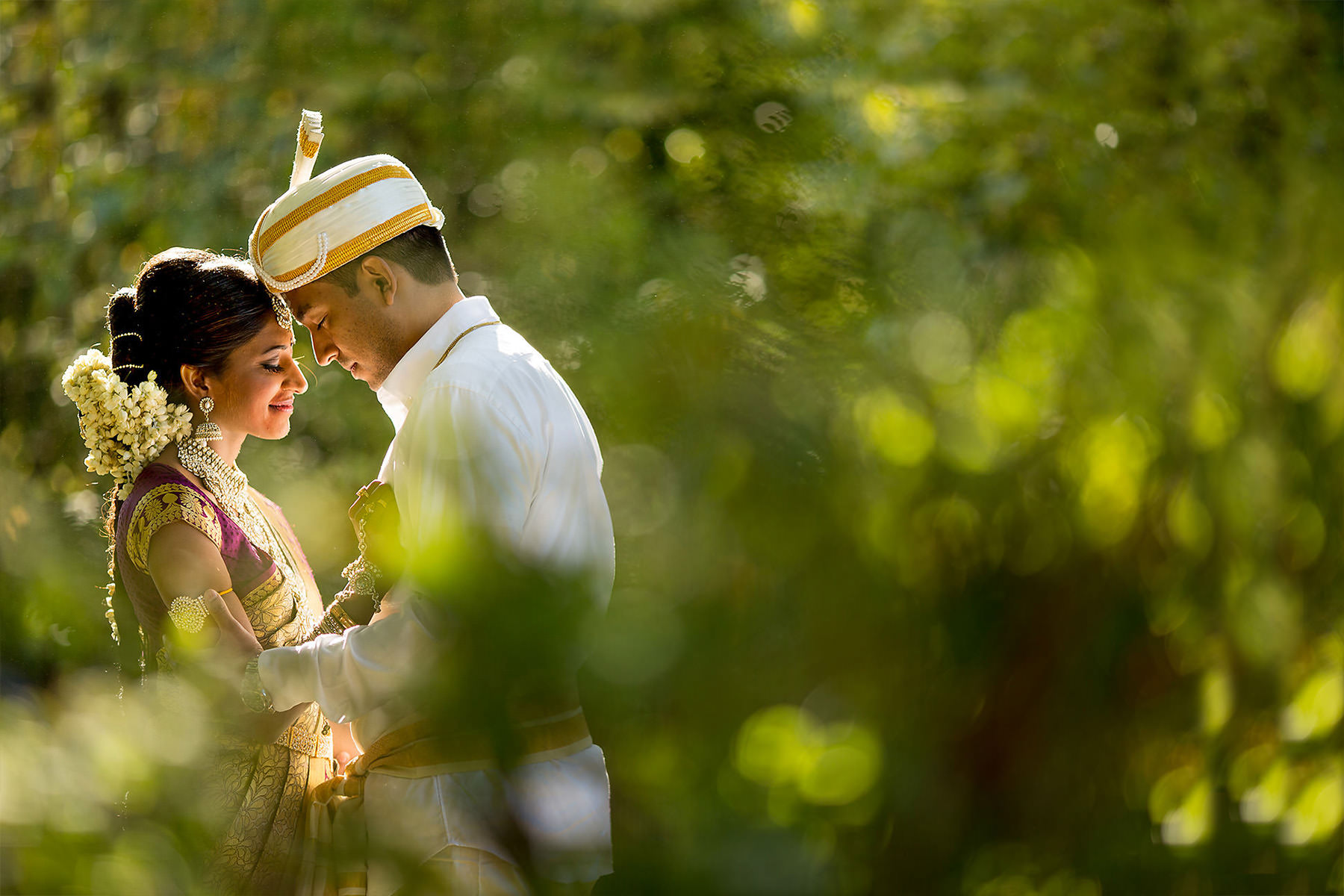 Best Indian Wedding Photography In Ny