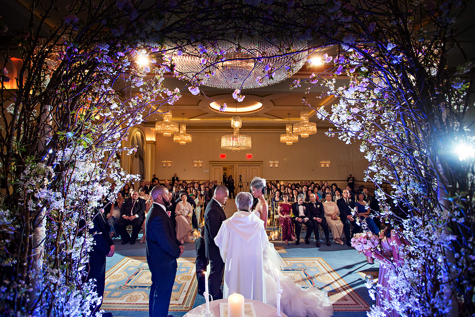 top luxury ny wedding photography