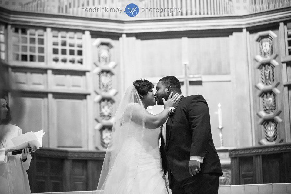 Battell chapel new haven ct wedding