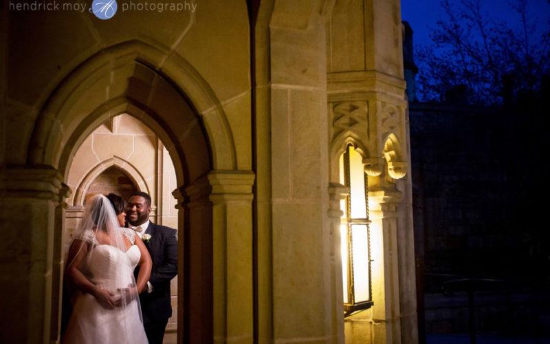 wedding photography yale university