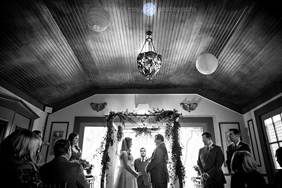 wedding ceremonies indoor feast round hill ny