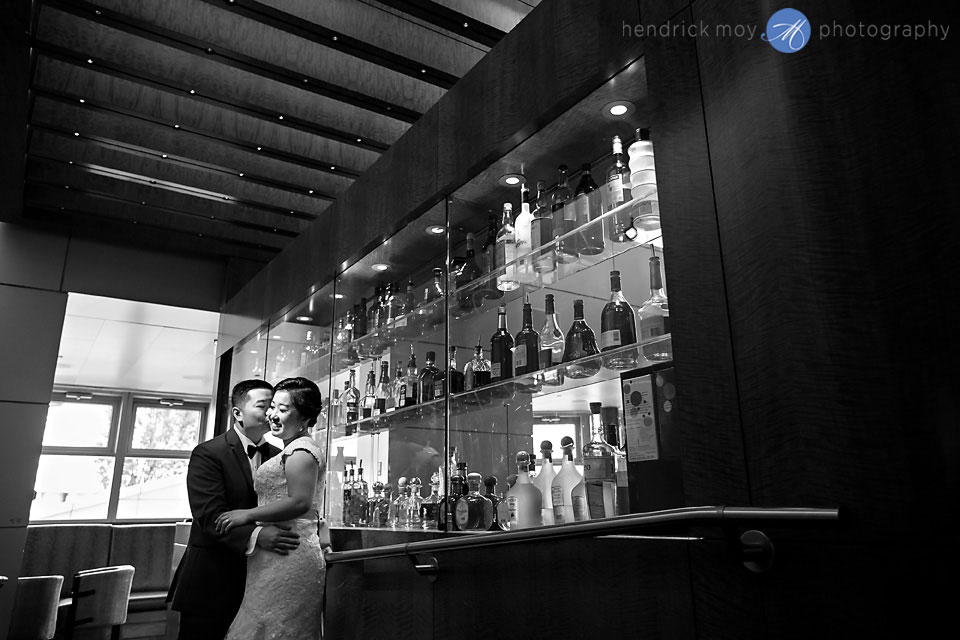 wedding photographer nj w hotel hoboken wedding