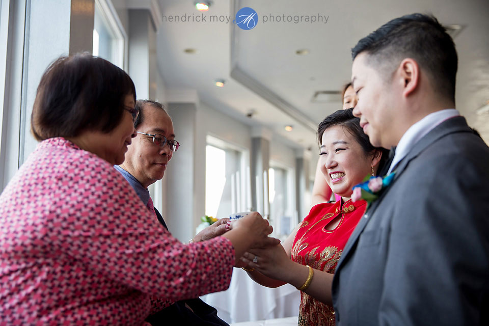 chinese tea ceremony waterside restaurant catering nj