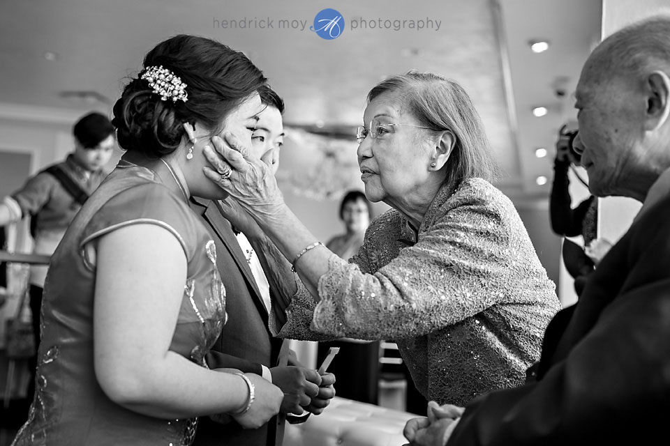 chinese tea ceremony wedding photographer waterside restaurant catering nj
