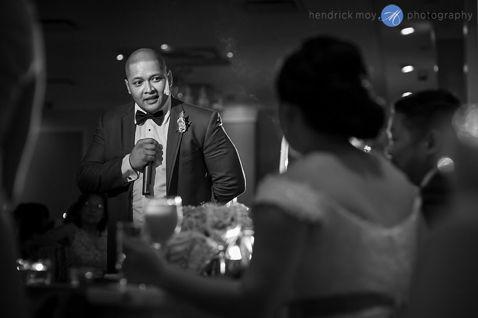 best man speech waterside catering nj wedding photographer