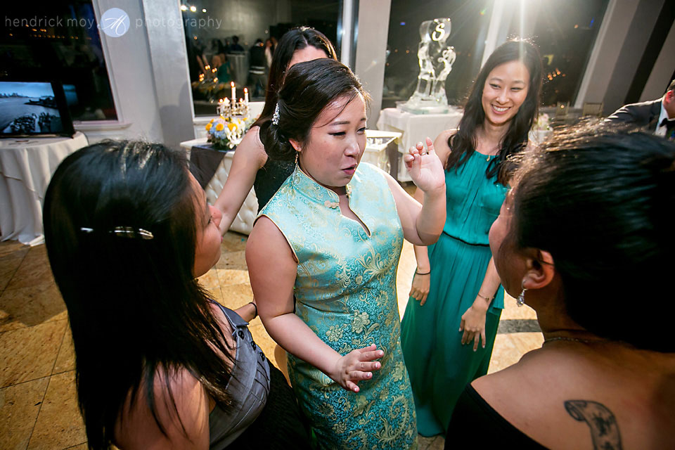 asian wedding photography waterside restaurant catering nj