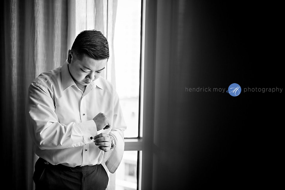 wedding w hotel hoboken nj photographer