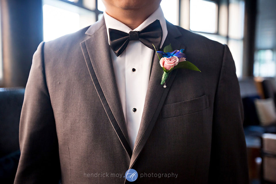 wedding photographer nj w hotel hoboken hendrick moy