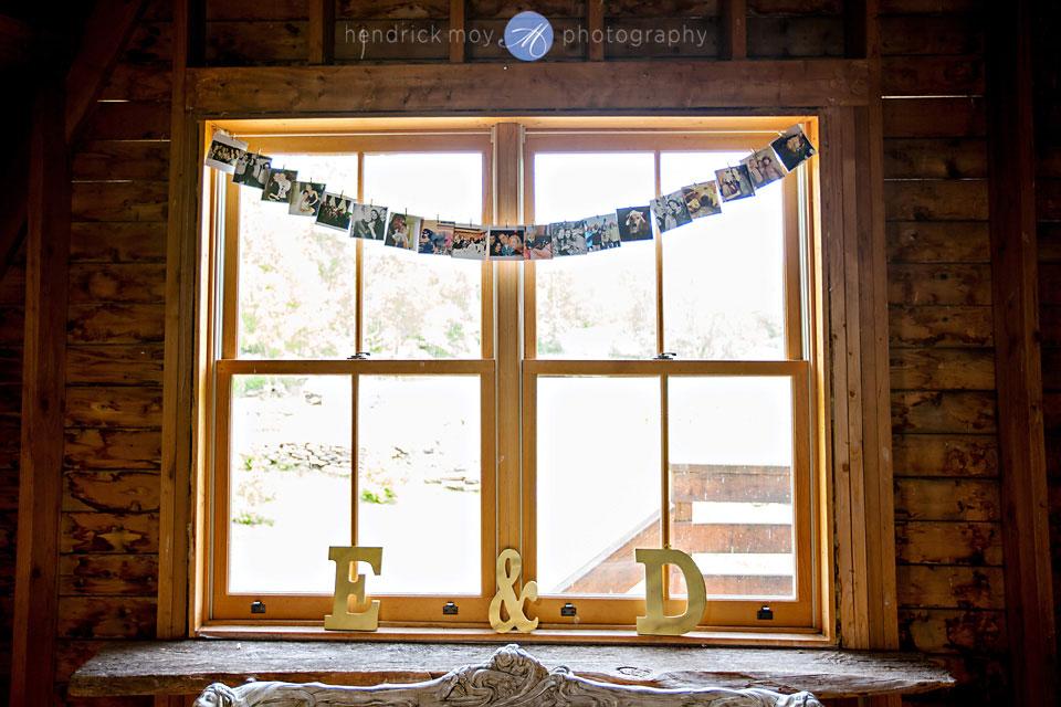 wedding details inn at west settlement roxbury ny wedding