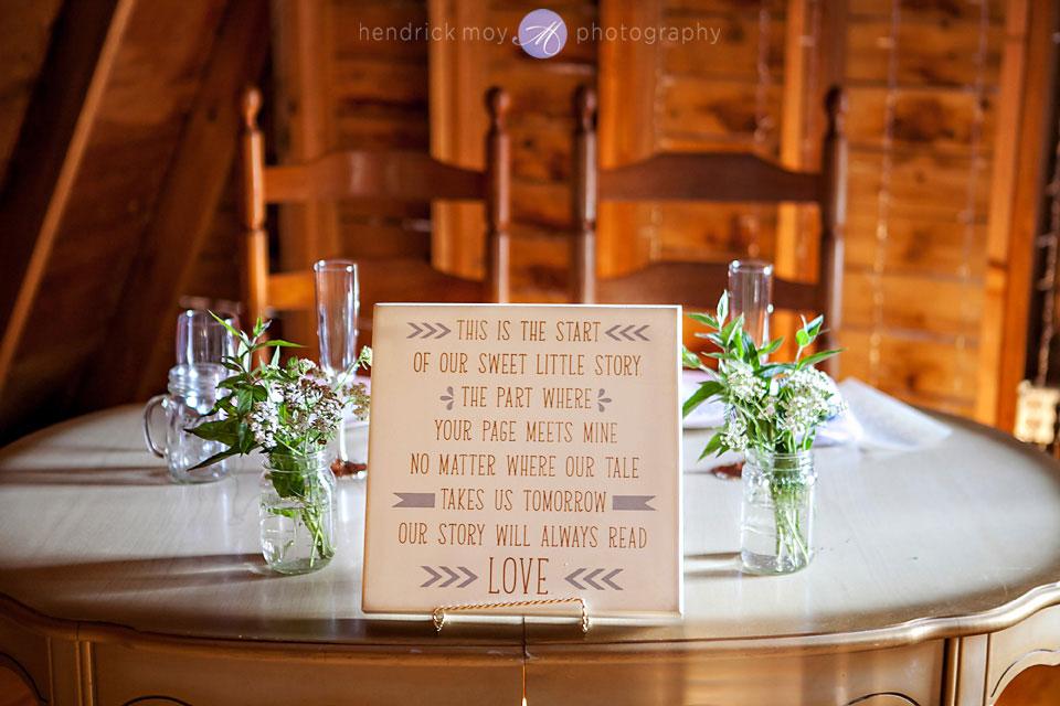 wedding roxbury ny inn at west settlement details photography