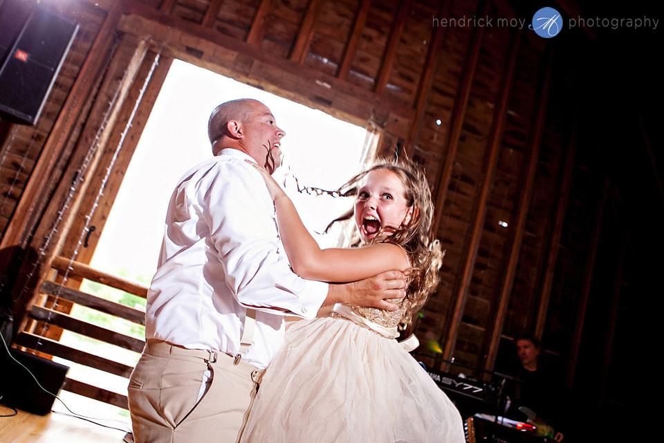 wedding reception photos inn at west settlement roxbury ny