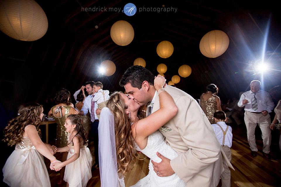 inn at west settlement wedding reception photography hendrick moy