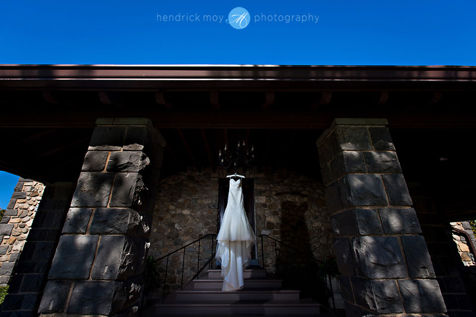 wedding pictures at paramount country club ny