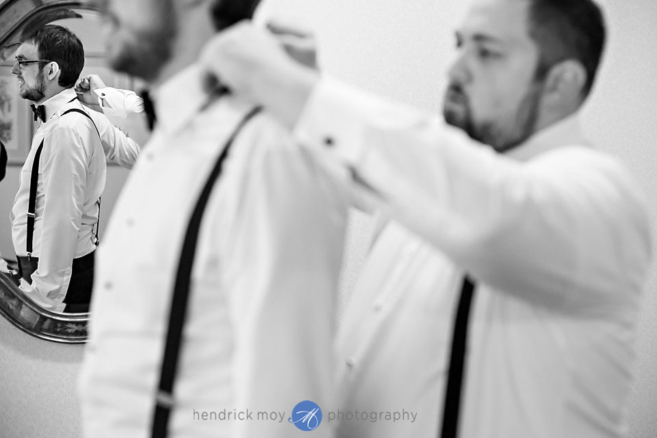 groom preparation paramount country club ny