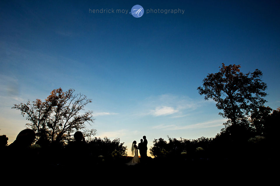 paramount country club ceremony hendrick moy photography