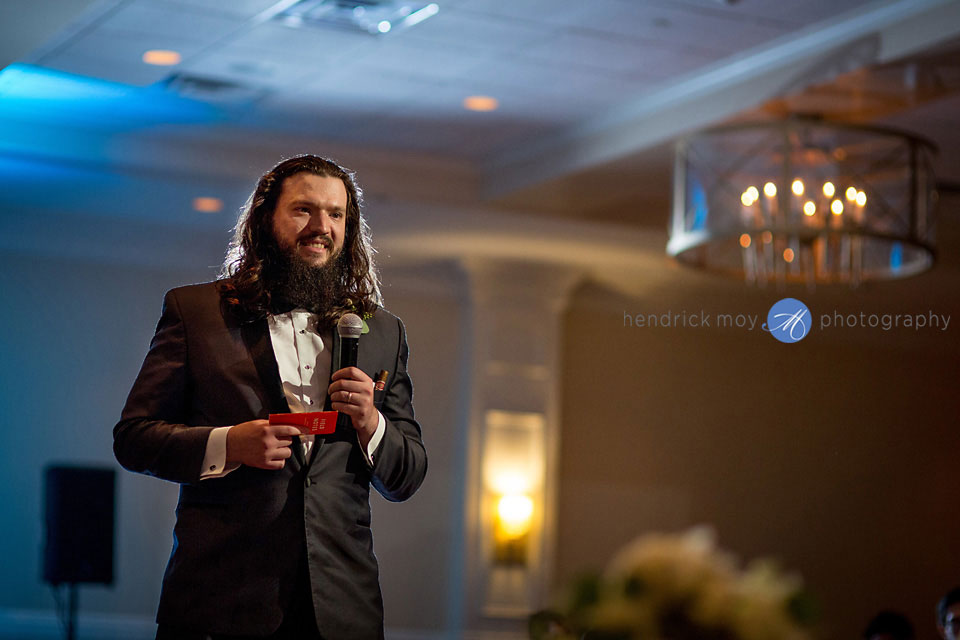 best man speech wedding paramount country club
